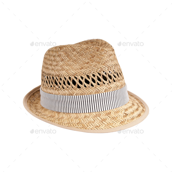 Hat Isolated - Stock Photo - Images