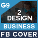 Business Service Facebook C-Graphicriver中文最全的素材分享平台