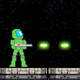 Space Soldier - HTML5 Demo Game