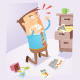 Disappointed Office Worker - GraphicRiver Item for Sale