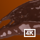 Pouring Chocolate 4K - VideoHive Item for Sale