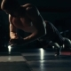 Young Athlete Practicing Push Ups - VideoHive Item for Sale