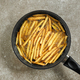 frying french fries - PhotoDune Item for Sale
