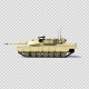 Tank Driving - VideoHive Item for Sale