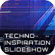 Techno Slideshow Digital Inspiration - VideoHive Item for Sale