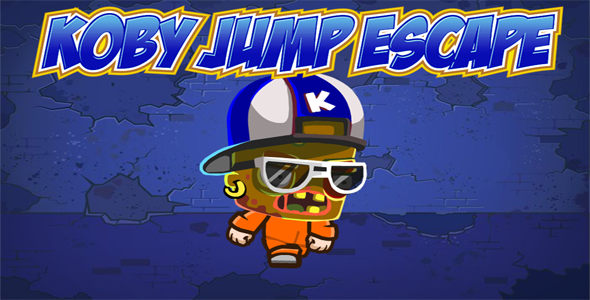 Koby Jump Escape            Nulled
