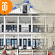 Architecture 2 Sketch Painting PS Action - GraphicRiver Item for Sale