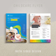Childcare Maternity Flyer - GraphicRiver Item for Sale