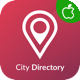 City Directory iOS Native App - CodeCanyon Item for Sale