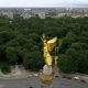 Gold Victory Column in Berlin - VideoHive Item for Sale