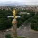 Shiny Victory Column in Berlin - VideoHive Item for Sale