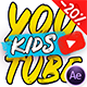 Kids Youtube Package - VideoHive Item for Sale