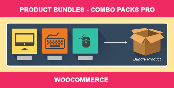 Product Bundles - Combo Packs Pro For WooCommerce - CodeCanyon Item for Sale