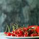 Ripe Organic Cherry  - PhotoDune Item for Sale