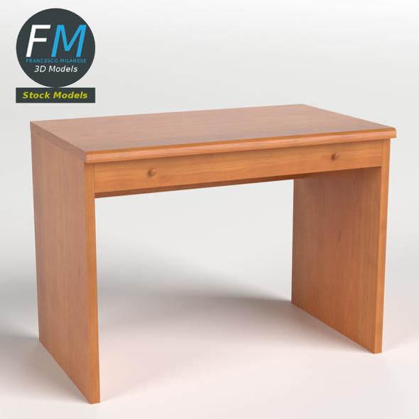Desk 4 - 3DOcean Item for Sale