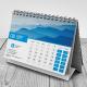 Desk Calendar 2019 - GraphicRiver Item for Sale