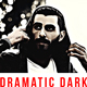 Dramatic Dark Paint Photoshop Action