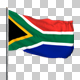 Flag of South Africa - VideoHive Item for Sale