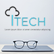 Itech - IT Service Powerpoint - GraphicRiver Item for Sale