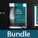 Corporate Brochure Bundle - GraphicRiver Item for Sale
