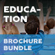 Education Print Bundle 11 - GraphicRiver Item for Sale