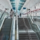 Subway Station And Unrecognizable People - VideoHive Item for Sale