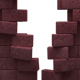 Red Bricks Wall Reveal - VideoHive Item for Sale