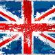 Grunge UK national flag - GraphicRiver Item for Sale