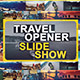 Travel SlideShow Opener - VideoHive Item for Sale
