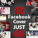 Facebook Cover Bundle