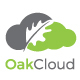 Oak Cloud Logo - GraphicRiver Item for Sale
