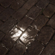 Street and Rain - VideoHive Item for Sale