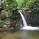 Waterfall on the Silver Brook, Czech Republic - PhotoDune Item for Sale