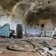 Ruins of old industrial buildings - cozy room - PhotoDune Item for Sale
