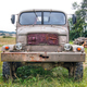 Abandoned terrain truck Praga V3S - PhotoDune Item for Sale