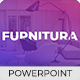 Furniture - Powerpoint Templates