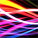 Abstract Light Streaks - VideoHive Item for Sale