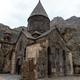 Geghardavank or Geghard monastic complex is Orthodox Christian m - PhotoDune Item for Sale
