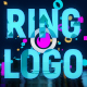 Ring Logo - VideoHive Item for Sale