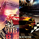 Car Race Flyer Bundle