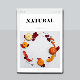 Natural Magazine Layout - GraphicRiver Item for Sale