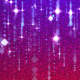 6 Starglow Rain Background Full HD - VideoHive Item for Sale
