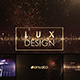 Lux Design Awards - VideoHive Item for Sale
