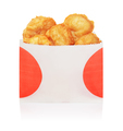 Chicken nuggets box - PhotoDune Item for Sale