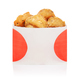 Fried Mushrooms isolated - PhotoDune Item for Sale