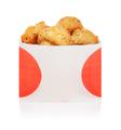 Fried Mushrooms isolated - PhotoDune Item for Sale