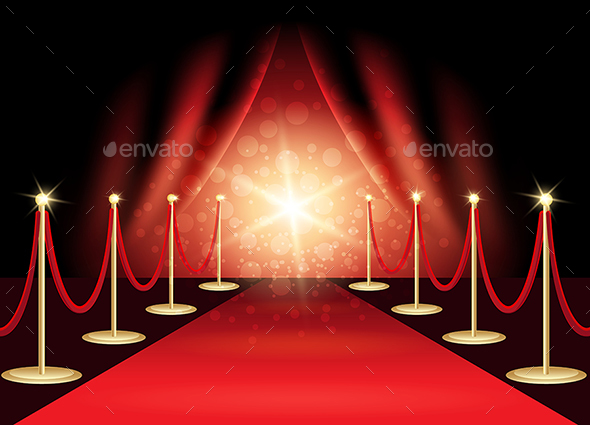 The Red Carpet - Miscellaneous Seasons/Holidays