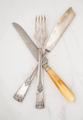 antique silverware - PhotoDune Item for Sale