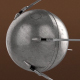 Sputnik-1 Rotating Multiple Angles - VideoHive Item for Sale