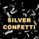 Silver Confetti - VideoHive Item for Sale